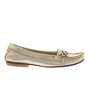 Γυναικεία Παπούτσια Haralas-Δέρμα