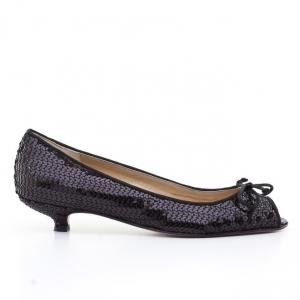 Γυναικεία Παπούτσια Haralas-Παγιέτες