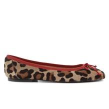 Γυναικεία Παπούτσια Haralas-Πόνυ