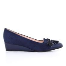 Γυναικεία Παπούτσια Kαλογήρου Private Label-Σταμπωτό Δέρμα Τελατίνι