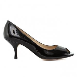 Γυναικεία Παπούτσια Kαλογήρου Private Label-Λουστρίνι