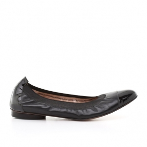 Γυναικεία Παπούτσια Kαλογήρου Private Label-Μαλακό Δέρμα Νάπα Και Λουστρίνι