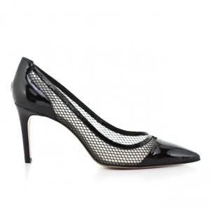 Γυναικεία Παπούτσια Kαλογήρου Private Label-Λουστρίνι Και Σίτα