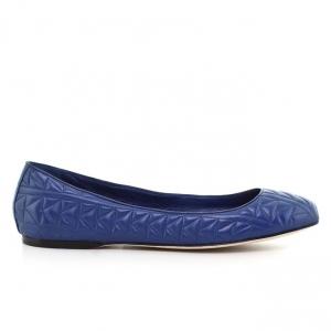 Γυναικεία Παπούτσια Karl Lagerfeld-Μαλακό Δέρμα Νάπα Καπιτονέ
