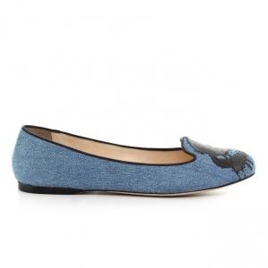 Γυναικεία Παπούτσια Karl Lagerfeld-Ύφασμα