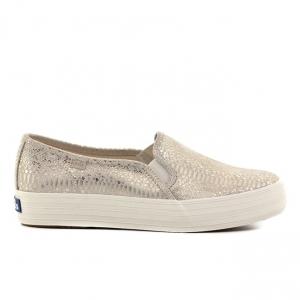 Γυναικεία Παπούτσια Keds-Δέρμα