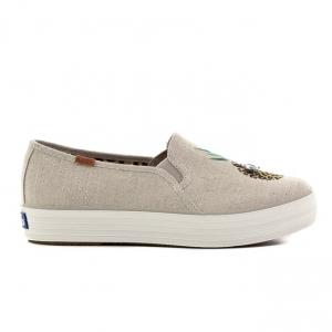 Γυναικεία Παπούτσια Keds-Ύφασμα