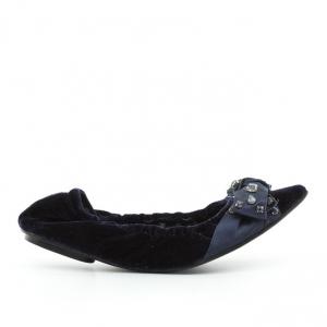 Γυναικεία Παπούτσια Lola Cruz-Βελούδο