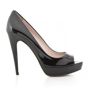 Γυναικεία Παπούτσια Miu Miu-Λουστρίνι