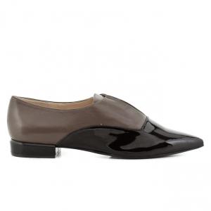 Γυναικεία Παπούτσια Nine West-Δέρμα