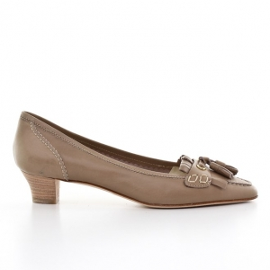 Γυναικεία Παπούτσια Ninety-Δέρμα