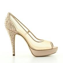 Γυναικεία Παπούτσια Rodo-Ύφασμα