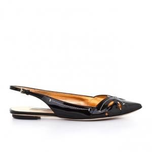 Γυναικεία Παπούτσια Saddler-Λουστρίνι