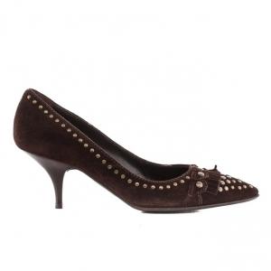 Γυναικεία Παπούτσια Sebastian-Δέρμα