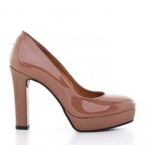 Γυναικεία Παπούτσια Shoe Bizz-Λουστρίνι