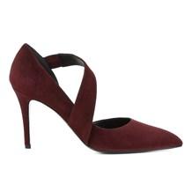 Γυναικεία Παπούτσια V1969-Δέρμα