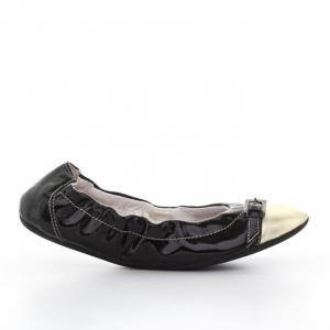 Γυναικεία Παπούτσια Via Moda-Μεταλλιζέ
