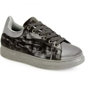 Γυναικεία Sneakers Γκρι