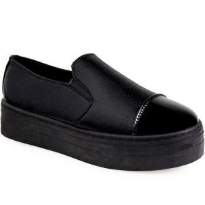 Γυναικεία Sneakers Μαύρο