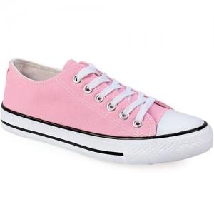 Γυναικεία Sneakers Με Λευκή