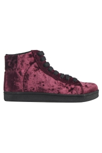 Γυναικεια Wine Sneakers Jeffrey
