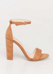 Hallie Barely There Sandal