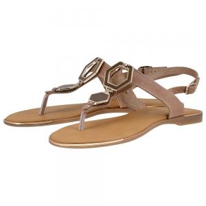 Handmade Sandals By Nikki