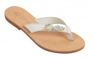 Iq Shoes 60156 White