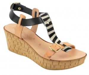 Iq Shoes Γυναικείο Πέδιλο