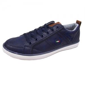 Jag Sneaker 1407 Navy