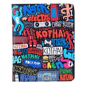 Kothai - Kothai I-Pad Case Grems Ic11. - Μαυρο