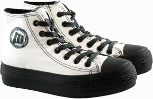 Λευκό Sneakers Mtng 69577