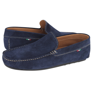 Loafers Damiani Meer