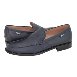 Loafers Gk Uomo Comfort Mulcent