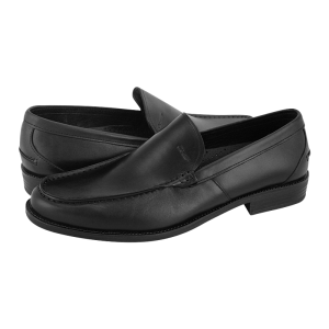 Loafers Gk Uomo Comfort Mustio
