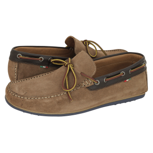 Loafers Gk Uomo Maltby