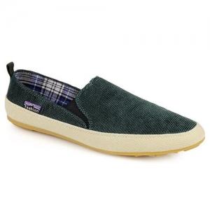 Loafers Με Χρωματιστό Πάτο