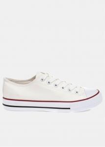 Maisie Sneaker, Λευκό