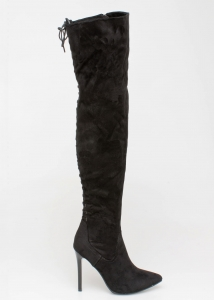 Malika Over The Knee Boot