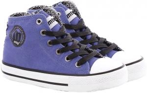 Μπλε Παιδικά Sneakers Mtng