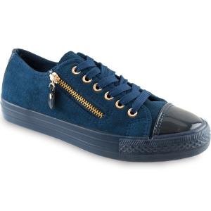 Μπλε Sneakers 85-67