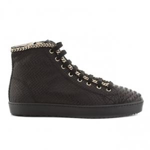 Μποτάκια Feng Shoe-Σταμπωτό