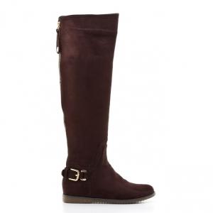Μπότες Feng Shoe-Συνθετικό