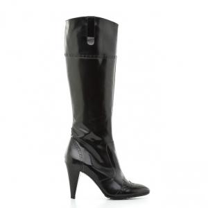 Μπότες Gastone Lucioli-Δέρμα