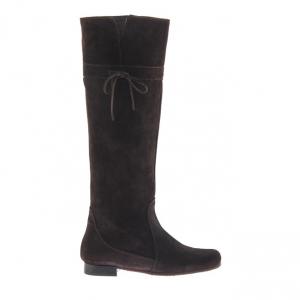 Μπότες Ix Shoes-Δέρμα Καστόρι