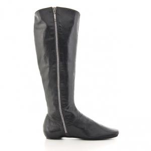 Μπότες Ix Shoes-Δέρμα Τελατίνι