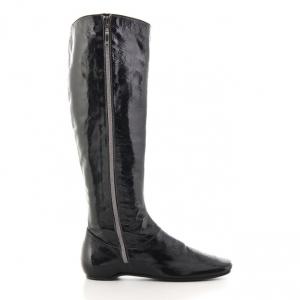 Μπότες Ix Shoes-Λουστρίνι