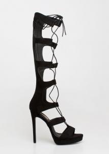 Natalie Gladiator Sandal