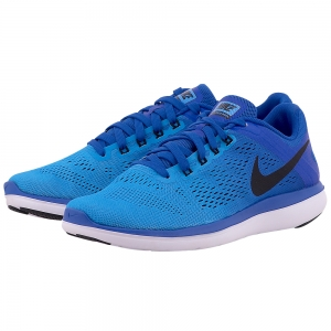 Nike - Nike Flex 2016 Rn 830369401-4 - Μπλε