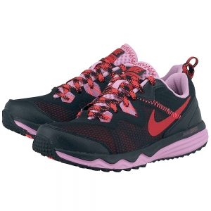 Nike - Nike Fusion Trail 652869005-3.